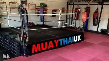 Muay Thai Gyms could reopen during July